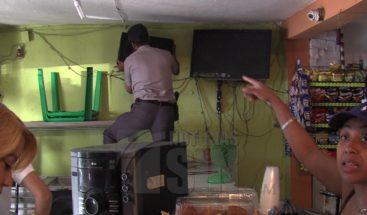 Autoridades cierran 13 negocios de bebidas alcohólicas por violación a la ley de ruidos