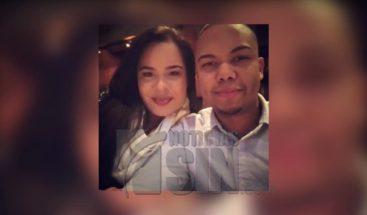 Consternados dicen estar familia de dominicana embarazada apuñalada por su pareja