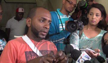 Reenvían conocimiento de medida de coerción contra capitán acusado de matar joven