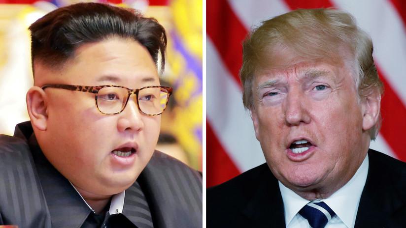 Cancelación definitiva de cumbre Trump-Kim tendría serias consecuencias político-militares