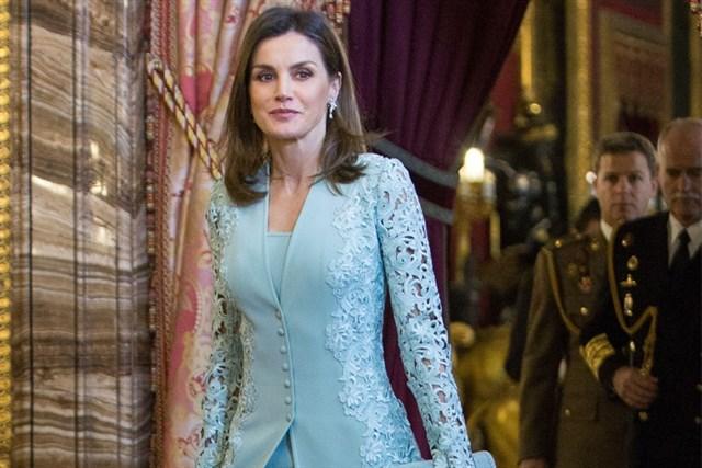 La reina Letizia realizará viaje de cooperación a la RD