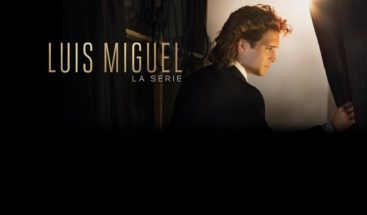 Telemundo editó escenas de la serie de Luis Miguel por regulaciones en EEUU