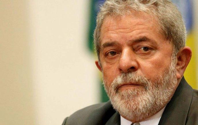 Expresidente Lula rechaza posibilidad de un indulto por considerarse inocente