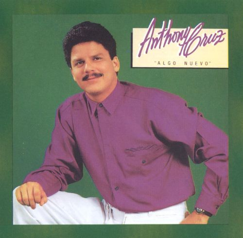 Fallece salsero puertorriqueño, Anthony Cruz