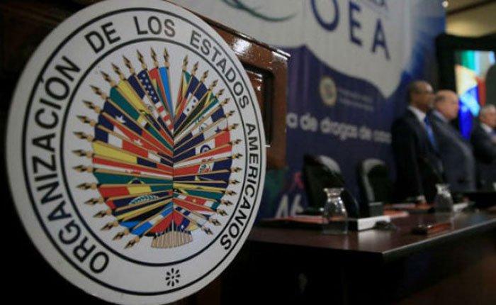OEA tendrá observadores en consulados colombianos en segunda vuelta electoral