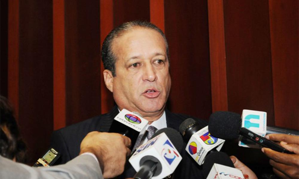 Reinaldo Pared asegura que Danilo Medina no se reeligirá