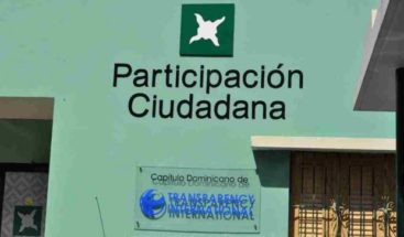 Participación Ciudadana presenta propuestas a la CIDH contra corrupción