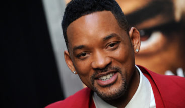 Will Smith interpretará en un trío la canción oficial del Mundial Rusia 2018