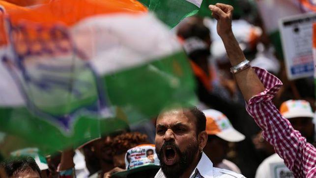Siguen protestas que causaron 12 muertos contra minera internacional en India