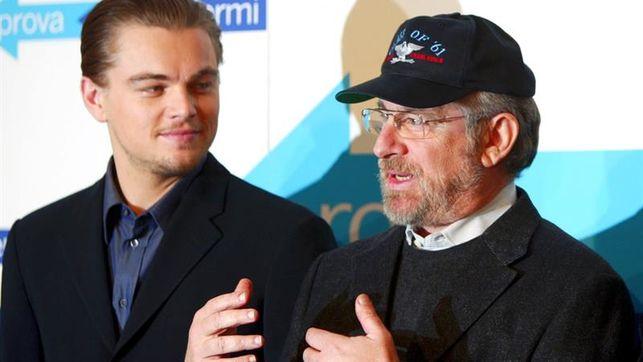 Spielberg y DiCaprio negocian su reencuentro para film sobre Ulysses S. Grant