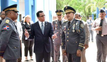 Navarro llama a la conformación de un pacto nacional por la seguridad ciudadana