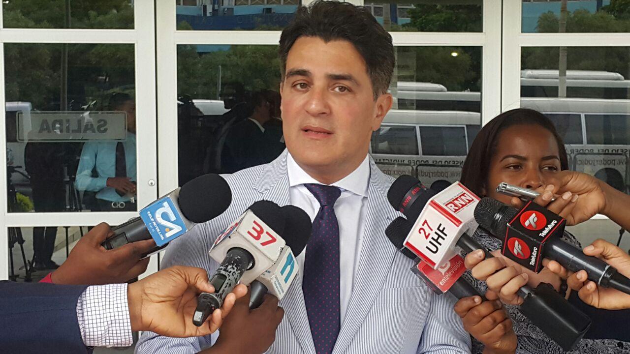 """Julio Cury dice pedimento de Marcha Verde es un """"sinsentido"""""""