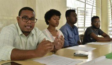 Estudiantes UASD dan ultimátum a OISOE, piden termine Facultad de Humanidades