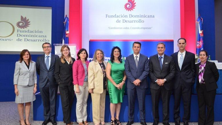 La mujer representar el 57 por ciento de la cartera de la Fundación Dominicana de Desarrollo