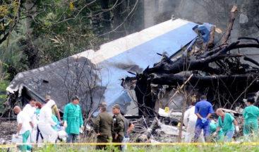 Identifican restos de argentinos, mexicana y saharaui fallecidos en vuelo 972