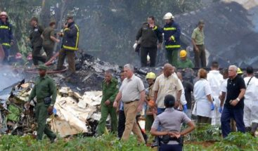 Avión accidentado que operaba Cubana de Aviación había sido objeto de varias quejas de seguridad