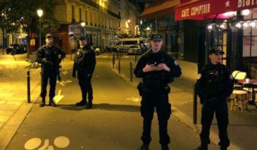 Un joven ruso de origen checheno, el supuesto agresor del ataque de París