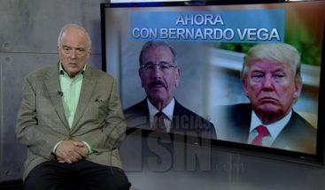"""Bernardo Vega: """"Son días tristes en la política tanto en RD como en otros países """""""