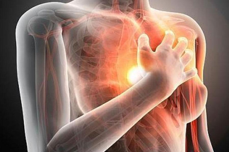 Un perfil hormonal más masculino en mujeres aumenta el riesgo de cardiopatías