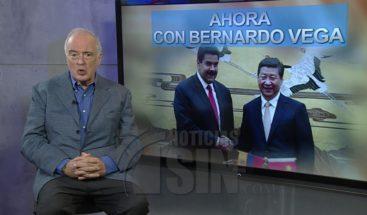 Bernardo Vega: ¿Qué ayuda puede esperar RD de China?