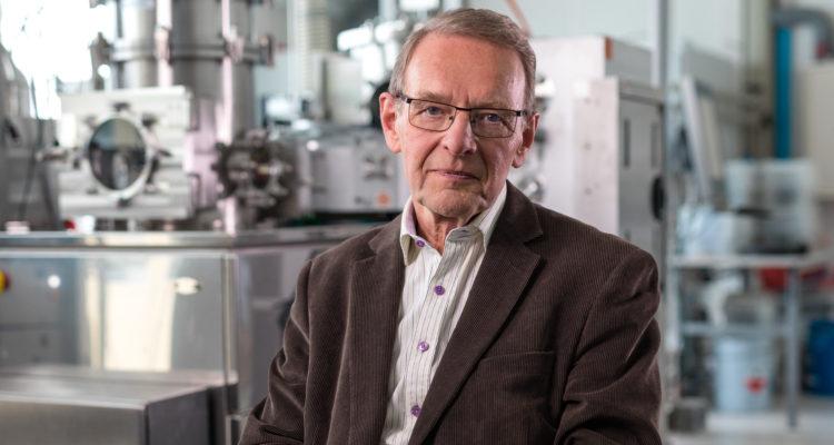 Físico finlandés gana el Premio Millennium de Tecnología 2018