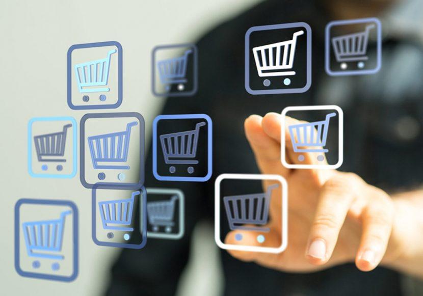 Enseñan ventajas competitivas del comercio electrónico