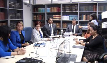 Ayuntamiento DN entrega a FINJUS documentos transparentan compra y contrataciones