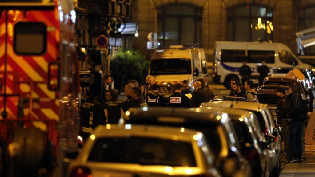 El Estado Islámico asume autoría de ataque con cuchillo en París