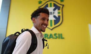 Brasil toma la recta final de su preparación para el Mundial de Rusia 2018