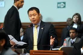 Kenji Fujimori queda a un paso de ser destituido del Congreso peruano