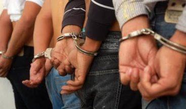 Al menos 80 detenidos en una operación contra pornografía infantil en Brasil
