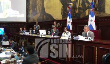 Diputados aprueban préstamo de 249 millones de dólares para presa de Monte Grande