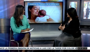 Anillo Familiar: Cambios psicológico de una mujer al convertirse en madre