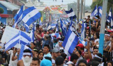 Organismos de derechos humanos piden a CIDH investigación total en Nicaragua