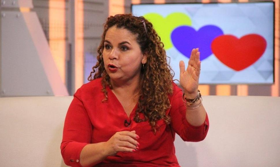Ministra venezolana afirma que preso estadounidense es un
