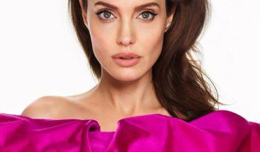 Angelina Jolie protagonizará la película de fantasía