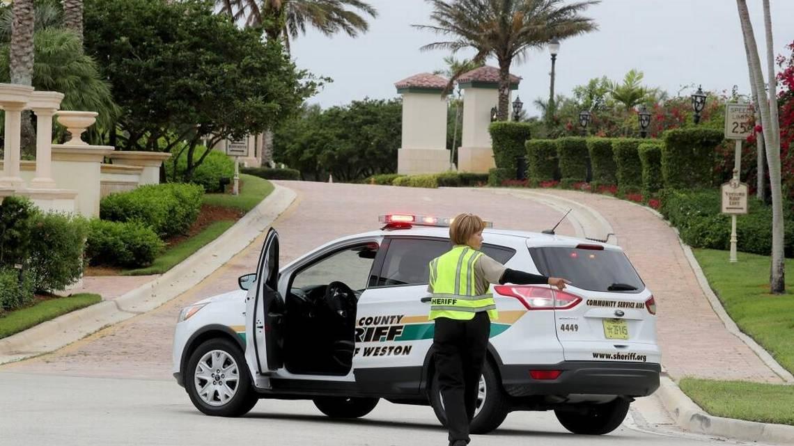 Doctor en Florida mata a su padre e intenta quitarse la vida