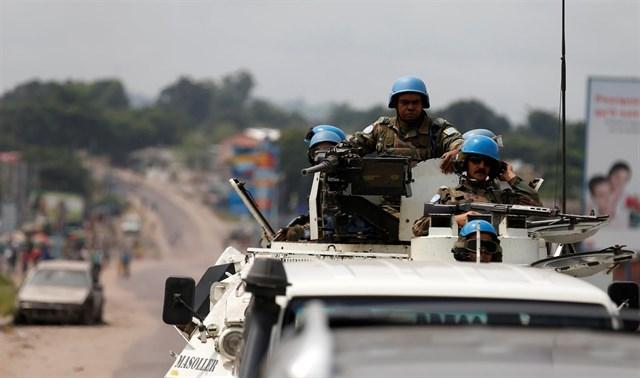Mueren cinco militares congoleños y 14 rebeldes ugandeses en choques en RDC