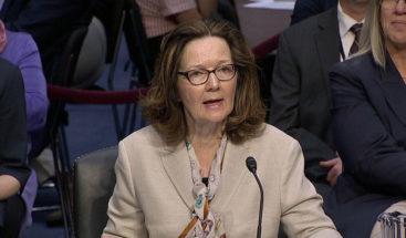 Gina Haspel, la nueva cabeza de la CIA que sorteó las sombras de la tortura