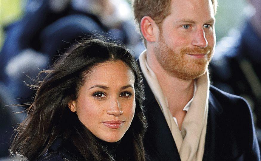 Meghan Markle confirma que su padre no asistirá a su boda con el príncipe Enrique