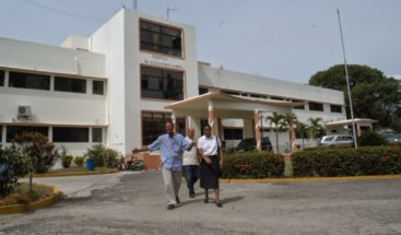 Permanecen internos víctimas del choque en San Juan