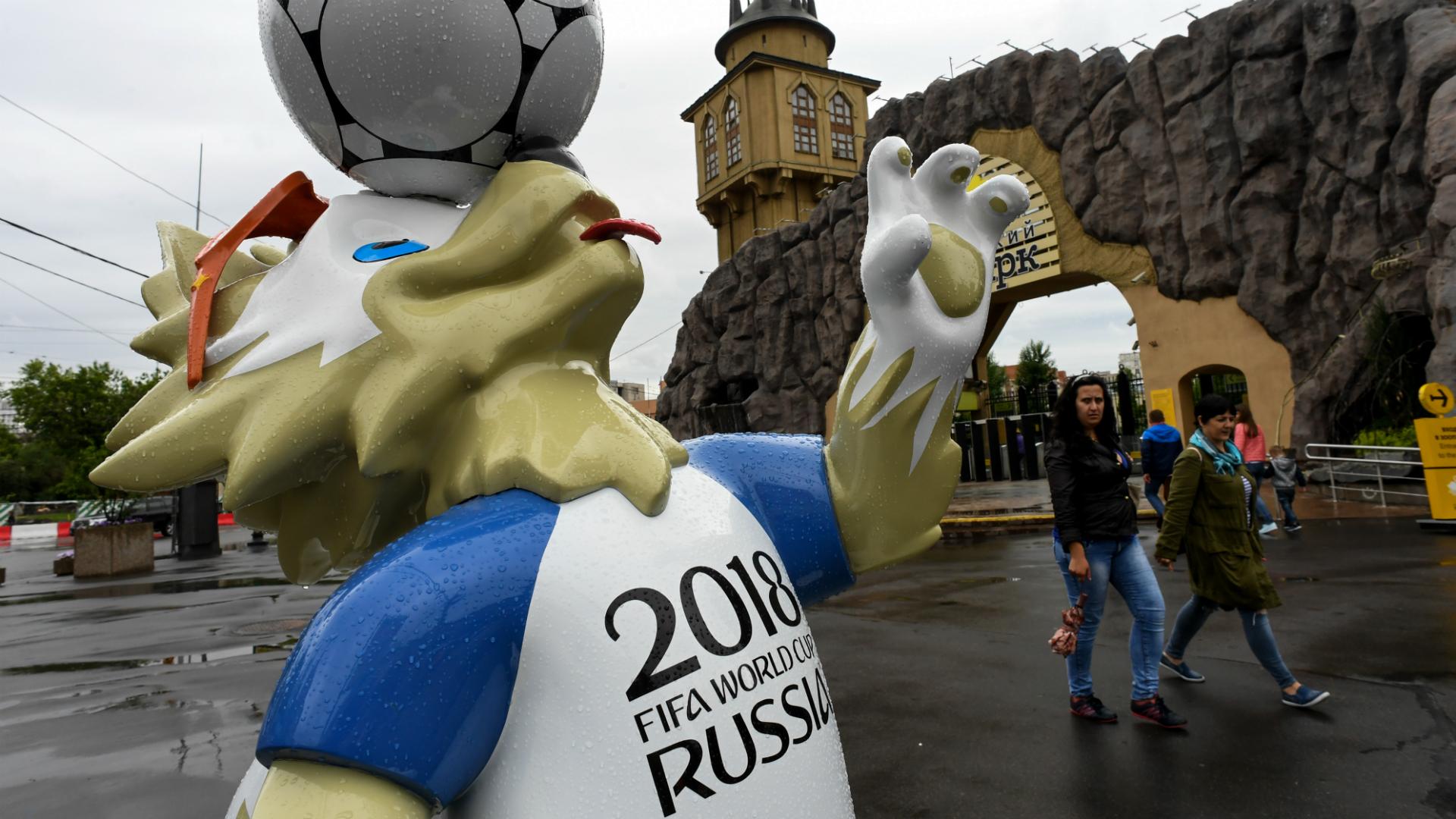 HRW denuncia situación derechos humanos en Rusia y llama a FIFA a interceder
