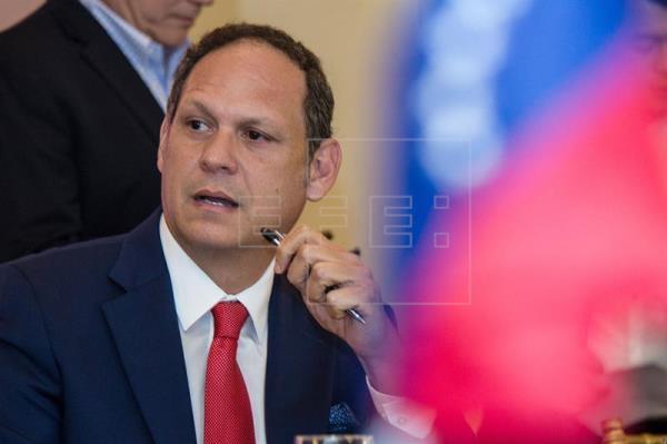 Supremo de Venezuela en el exilio envió oficios para la detención de Maduro