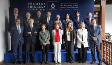 Premio Princesa Ciencia Sociales busca premiar