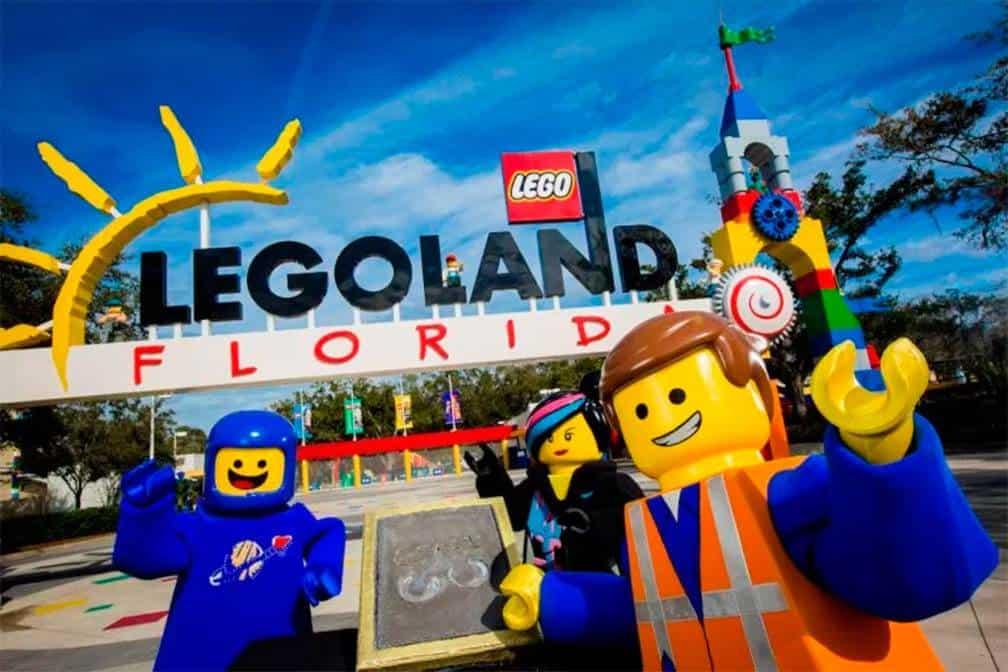 Resort turístico Legoland abrirá parque temático basado en la película
