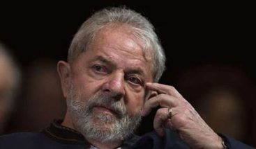 La Corte Suprema de Brasil conforma mayoría para negar la libertad a Lula