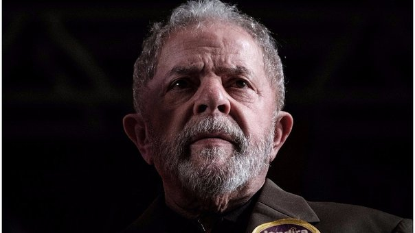 Corte Suprema de Brasil autoriza a diputados visitar a Lula en la prisión