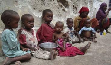 Más de 850.000 niños malienses menores de 5 años en riesgo desnutrición aguda