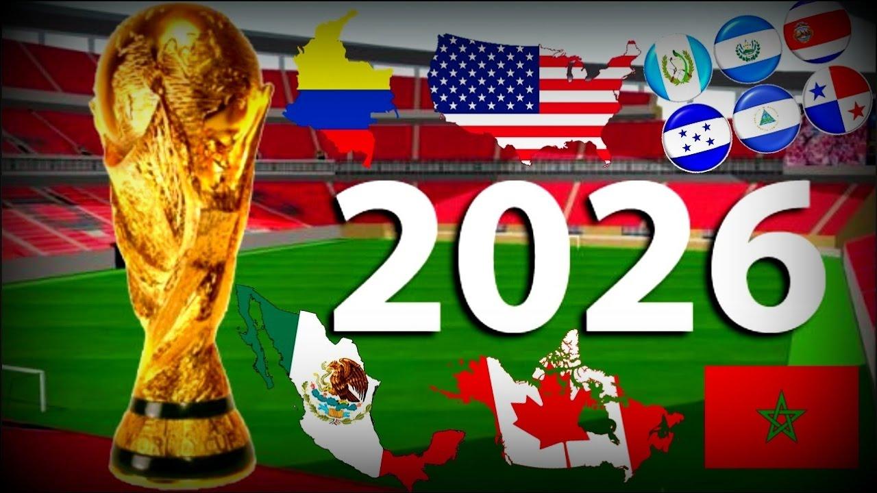 EEUU busca apoyos en Portugal para la organización del Mundial de Fútbol 2026