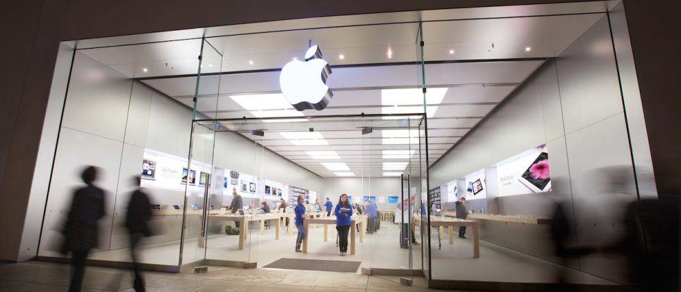 Francia prohíbe las visitas escolares a las tiendas de Apple
